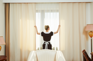 Housekeeper Small Domestic Agency