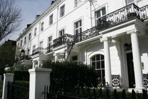 Chelsea House ideal housekeeper