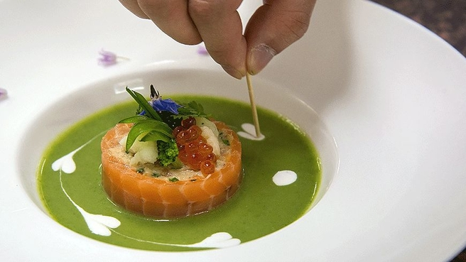 Freelance Chef Sought for Ad-hoc work in Reading/Eton