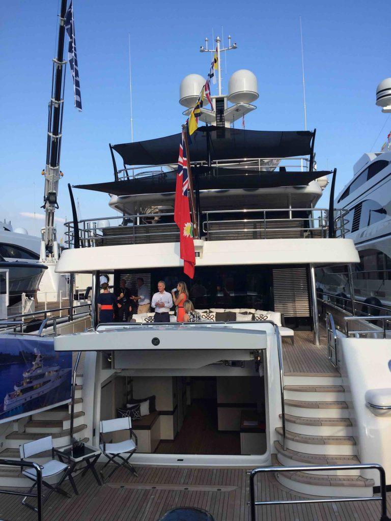 Luxury Yacht Engine Room: The Full List Of Yacht Crew & Staff