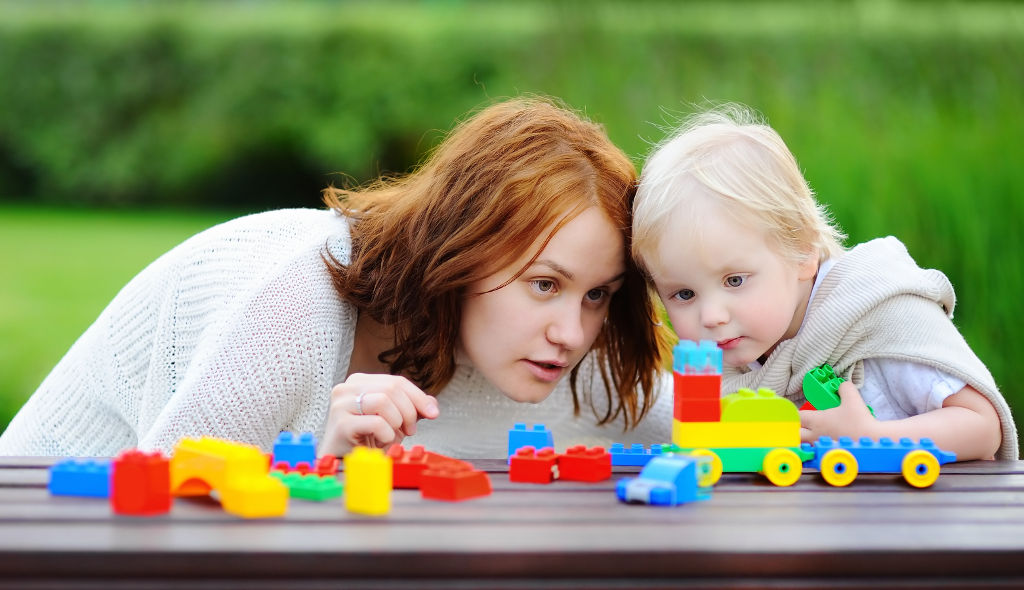 Temporary Nanny Needed from the 20th of July to the 10th of September