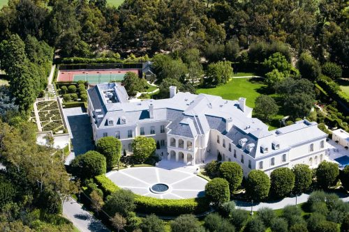 California Estate
