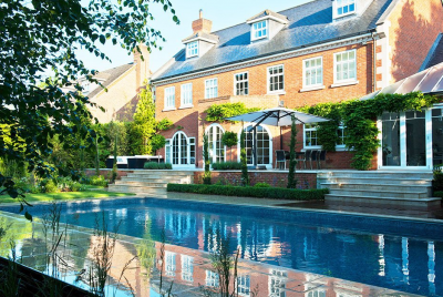 Live Out Head Housekeeper Sought for Luxury Property in Cobham