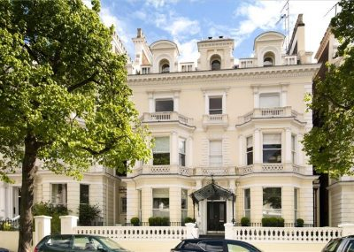 Full Time Live in Housekeeper for Holland Park