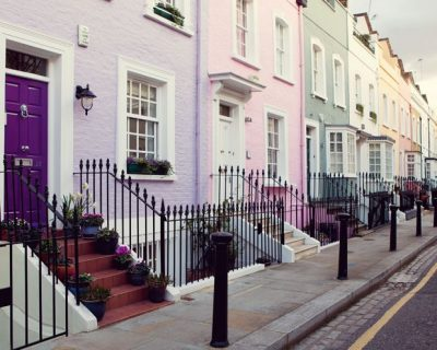 Part Time Housekeeper Required for Notting Hill
