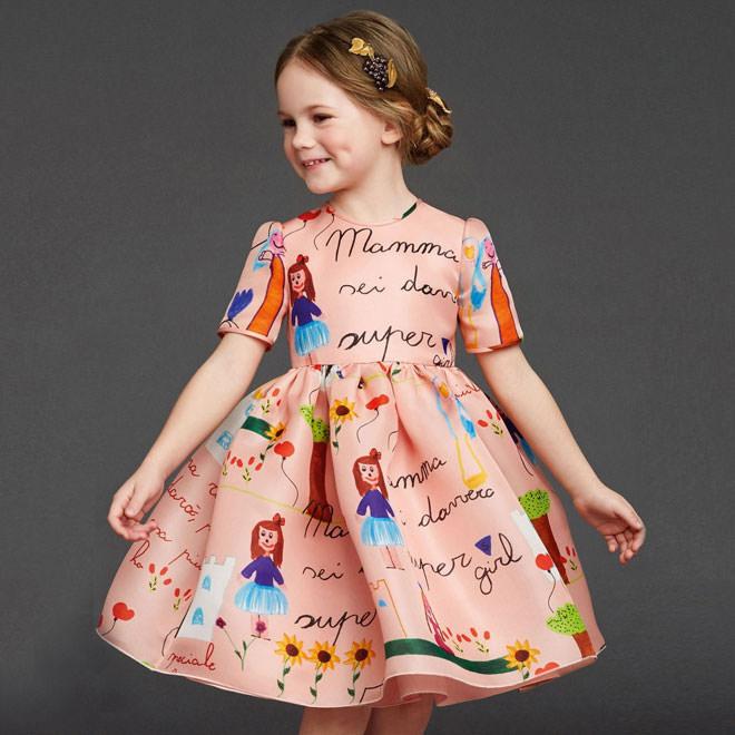 Dolce-Gabbana-Designer-Dress
