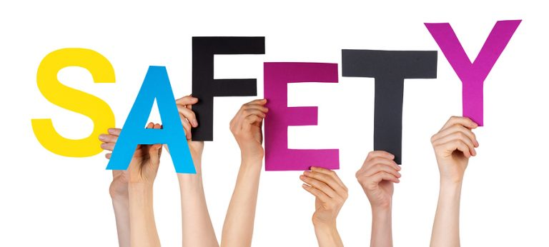 Safe and Secure: PA Safety Tips for the Workplace | Polo&Tweed