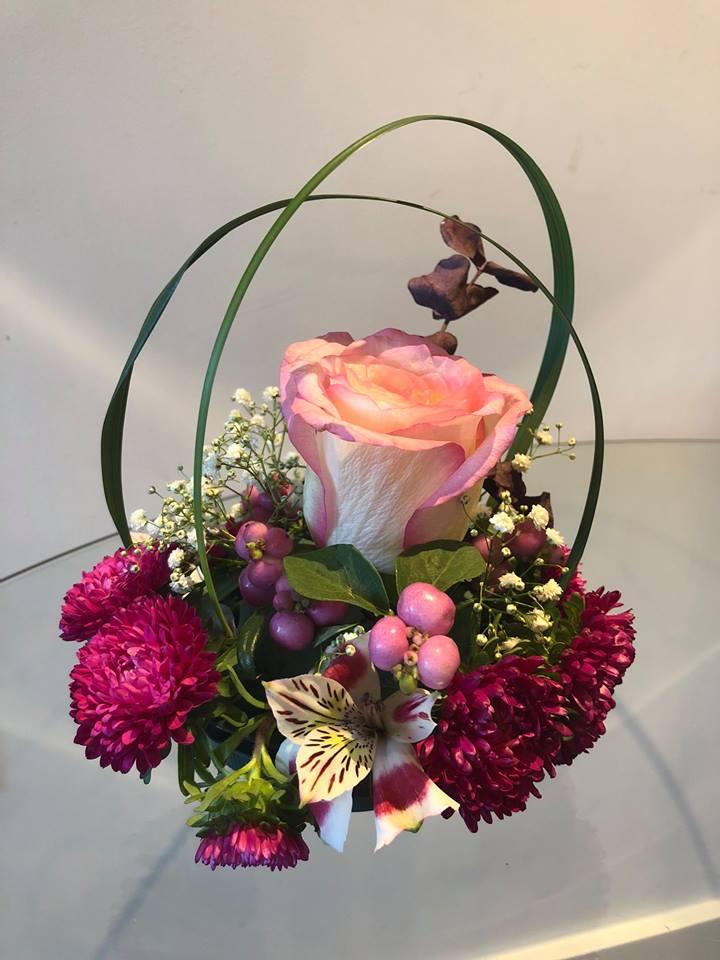 Hotel Housekeeping Tips For Flower Arrangements Polo Tweed