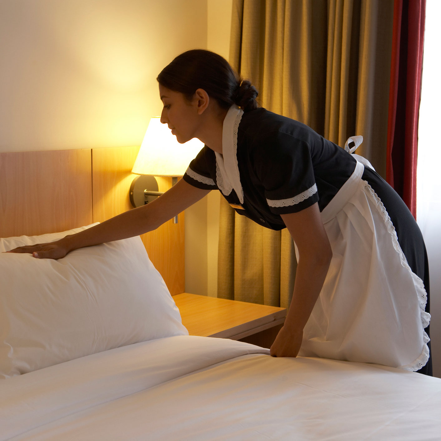 Hotel Housekeeping Services: Tips For Your Housekeeping Improvement Plan