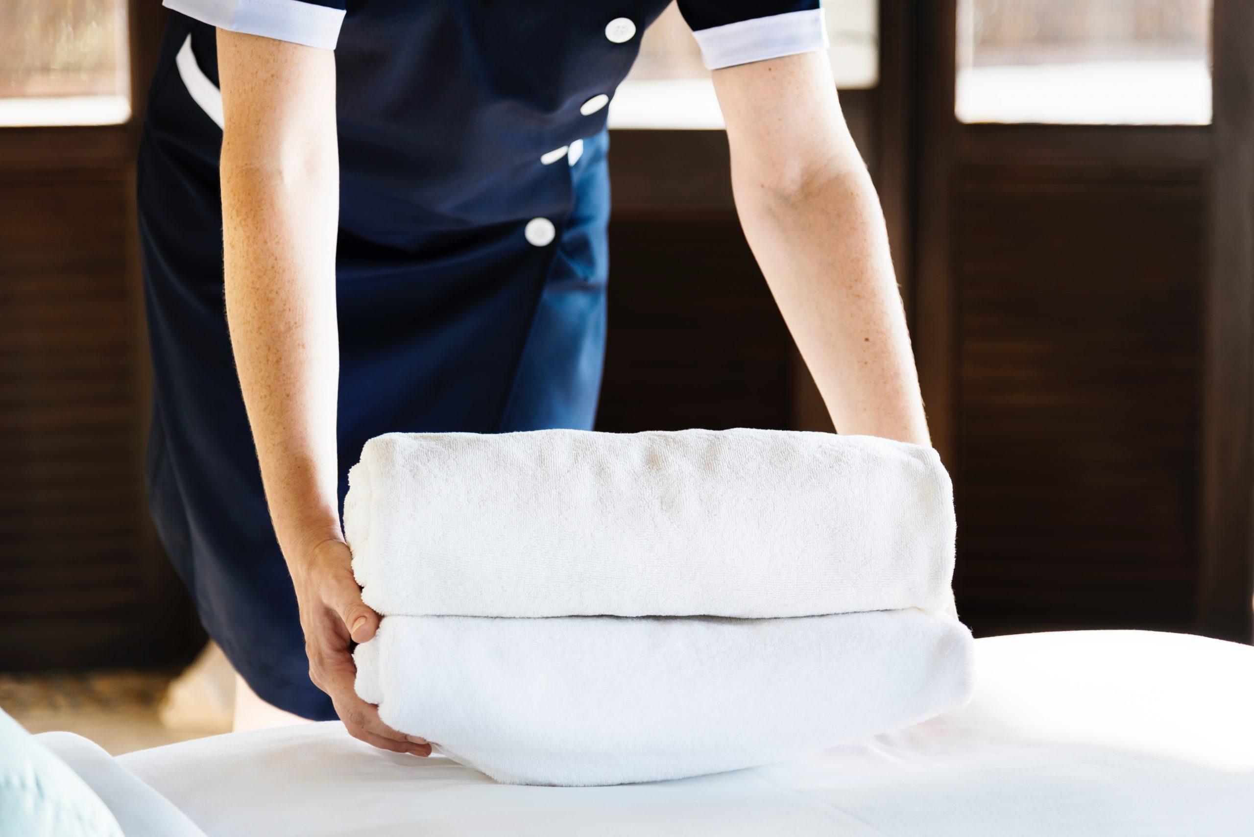 housekeeping training