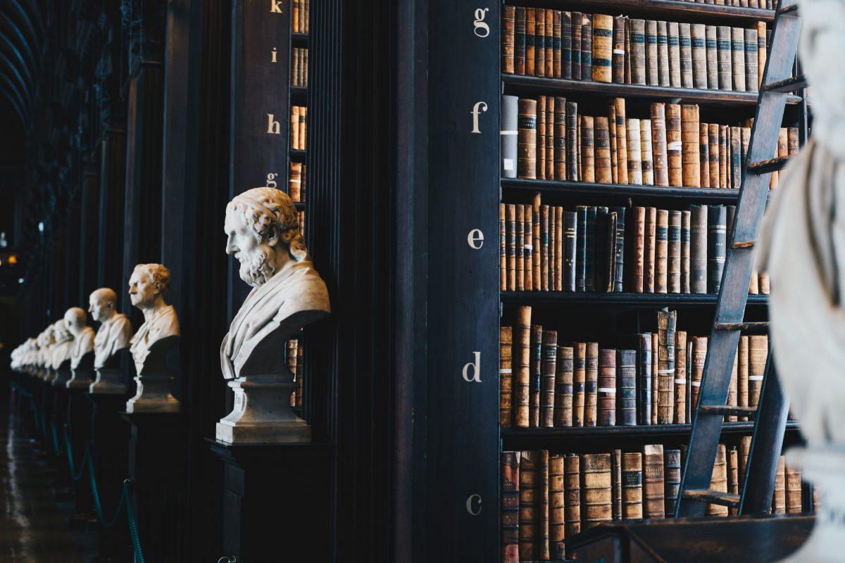 legal books
