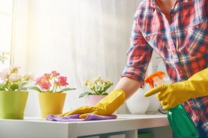 how much does a live in housekeeper cost uk