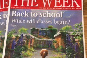 The Week 1