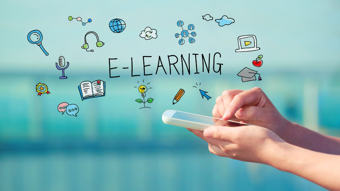 e learning symbols