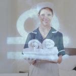 housekeeper star